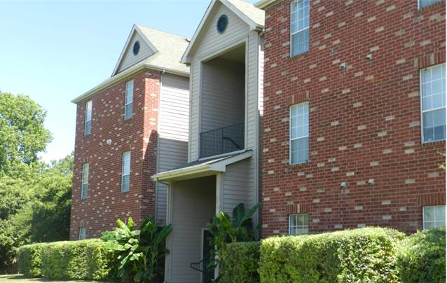 Alex Brown Realty JV Acquires Student Housing Project In San Marcos Texas