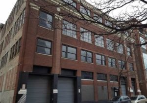 ABR Announces Redevelopment Project in Chicago's South Loop