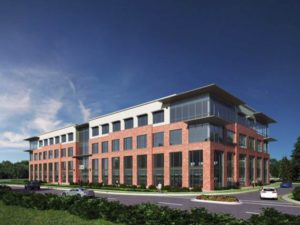 Alex. Brown Realty and Heritage Properties to Develop Raleigh Office Project