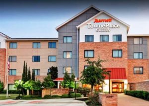 Alex. Brown Realty Acquires TownePlace Suites by Marriott in Northwest Dallas