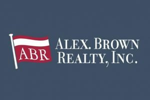 Alex Brown Realty, Inc. Logo