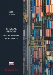 ABR US Industrial Real Estate