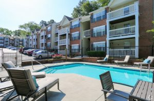 Alex. Brown Realty and Songy Highroads Acquire Atlanta Multifamily Portfolio
